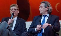 Lech Łasko i Tomasz Wójtowicz (2012)