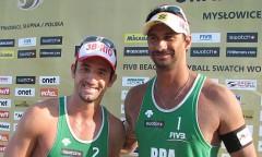 Pedro Cunha i Ricardo Santos (2012)