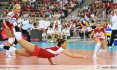 World Grand Prix 2012: Polska - Włochy