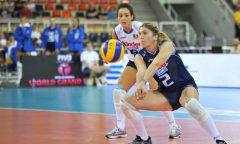 World Grand Prix 2012: Włochy - Serbia