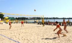 plażówka Głowno 2012