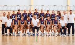 Słowacja (K) - 2012