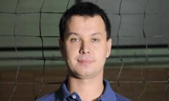 Krzysztof Wójcik (Młoda Liga 2012)