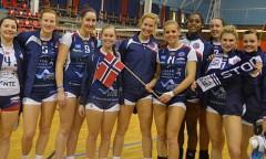 x - [stare] Stod Volley (K) - 2012/2013