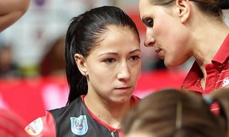 Magdalena Saad (2012)