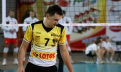 Paweł Rusek (Trefl 2012/2013)