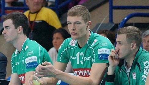 Piotr Łukasik (2013)