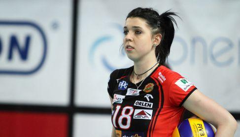 Koleta Łyszkiewicz (BKS 2012/2013)
