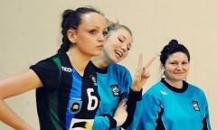 mistrzostwa Śląska juniorek 2013: Silesia Volley