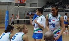 Mecze sparingowe: Legionovia Legionowo - Trefl Sopot