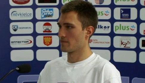 Łukasz Polański (2013)
