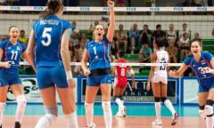 reprezentacja Rosji K (Rosja K - Puchar Jelcyna 2013)