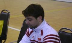 Piotr Olenderek - 2013