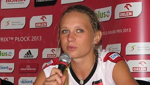 Małgorzata Kozuch (2013)