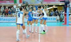 Włochy (K) - WGP 2013