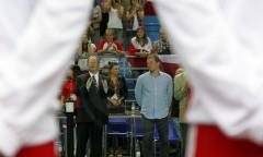 Memoriał Wagnera: Polska - Holandia