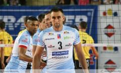 Mecz towarzyski: Transfer Bydgoszcz - Skra Bełchatów