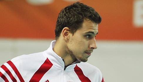 Fabian Drzyzga (2013)