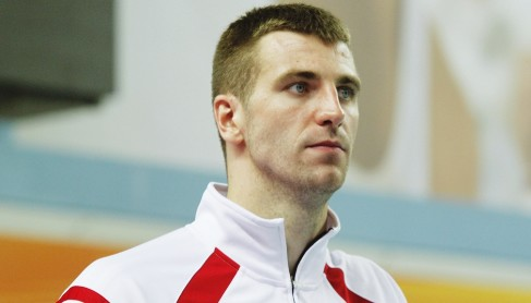 Grzegorz Bociek (Polska 2013)