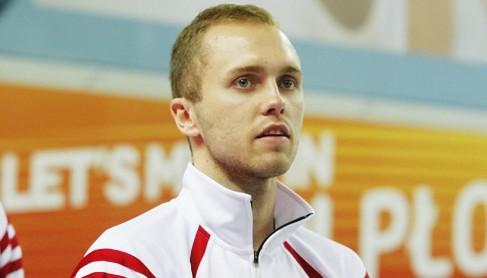 Paweł Zatorski (Polska 2013)