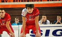 Nikodem Wolański (2013)
