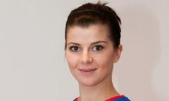 Lucyna Borek (2013)