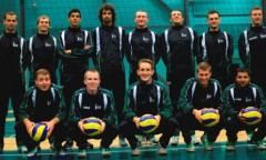 Ishøj Volley (M) - 2013/2014