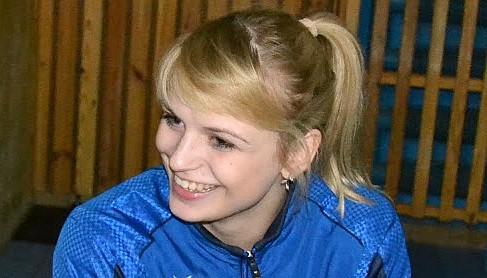 Dominika Sobolska (2013)