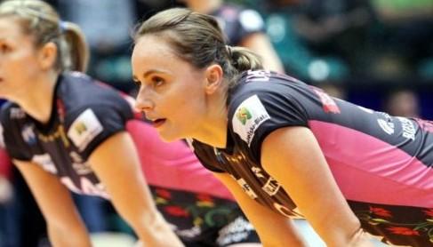 Karolina Ciaszkiewicz (2014)