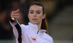 Izabela Bełcik (2014)