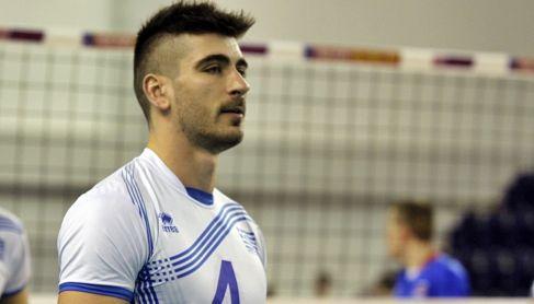 Georgios Petreas (2014)