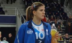 Ana Bjelica (Chemik Police 2013/2014)