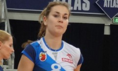 Aleksandra Krzos (2014)