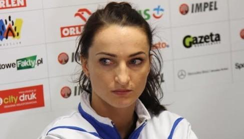 Małgorzata Lis (2014)