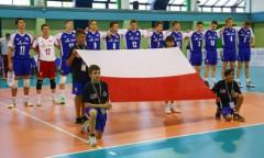 Polska (M) - juniorzy 2014