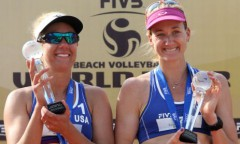 Kerri Walsh i April Ross