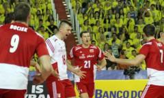 Polska M (LŚ 2014 w Brazylii)