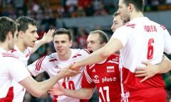 Kwal. do ME M: Polska - Łotwa