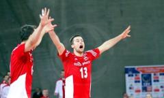 Kwal. do ME M: Polska - Macedonia