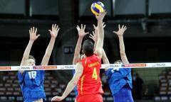 Kwal. do ME M: Macedonia - Łotwa