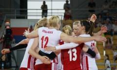 Kwal. do ME K: Polska - Łotwa