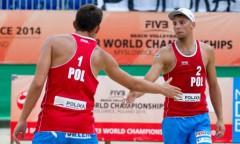 Michał Bryl i Bartosz Łosiak (2014)