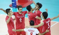 Iran (M) - 2014 (LŚ)