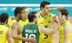 Brazylia (M) - 2014 (LŚ)