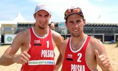 Mariusz Prudel i Grzegorz Fijałek (2014)