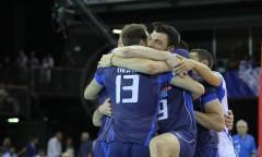 Liga Światowa - mecz o 3. miejsce: Iran - Włochy
