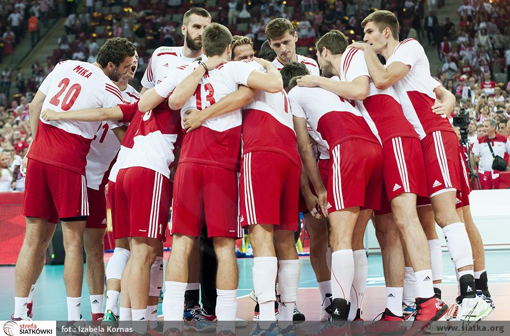 MŚ M: Polska - Serbia