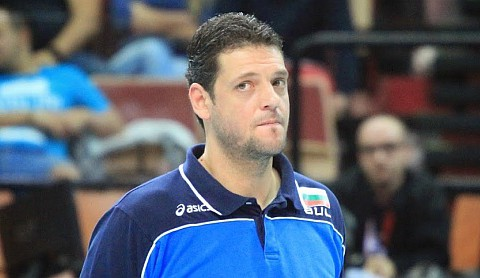 Plamen Konstantinow (2014)