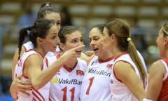 Turcja (K) - MŚ 2014
