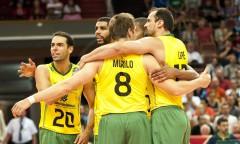 MŚ M: Brazylia - Finlandia